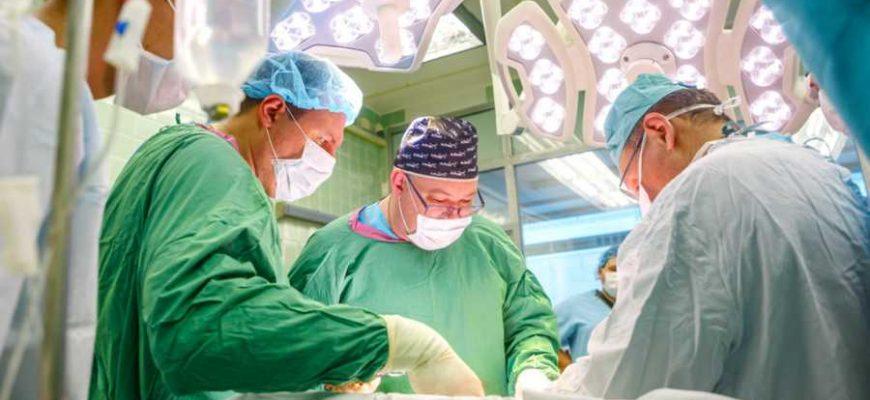 В Институте хирургической коррекции и восстановления им. Решетова разработан и применен инновационный авторский способ восстановления голоса после удаления гортани